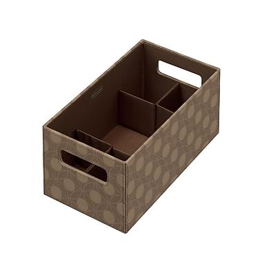 Rubbermaid® Medium Bento Storage Box, Chadwick