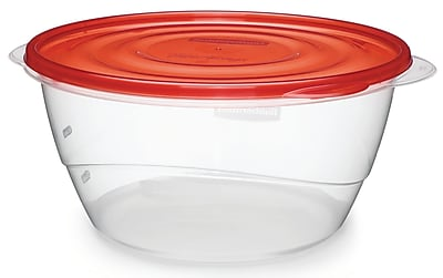 Rubbermaid 3.7 liter Serve Bowl 258123