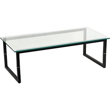 Flash Furniture, Glass Coffee Table