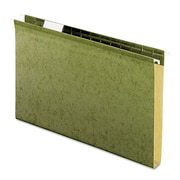 Earthwise® by Pendaflex® 100% Recycled Hanging Folders