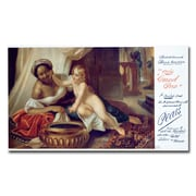 Trademark Fine Art Pears Soap 1898' Canvas Art
