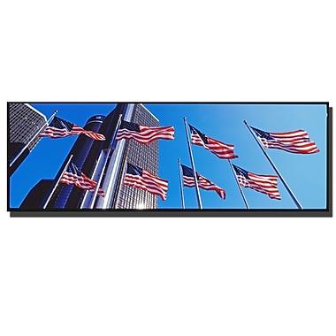 Trademark Fine Art Flags GM Detroit by Preston-Ready to Hang Art