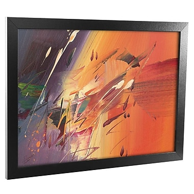Trademark Fine Art Speed Canvas Art Ready to Hang 18x24 Inches