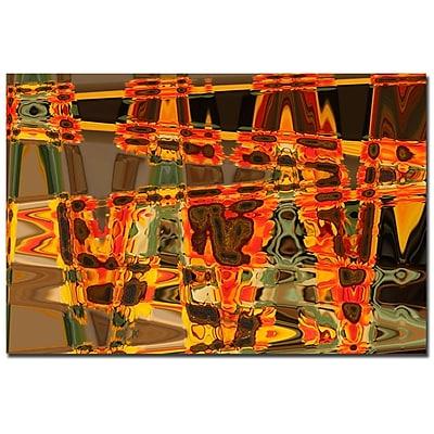 Trademark Fine Art Martha Guerra 'Sunflowers XI' Canvas Art