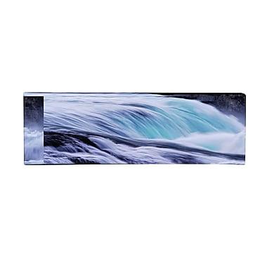 Trademark Fine Art Philippe Sainte-Laudy 'Furio' Canvas Art 8x24 Inches