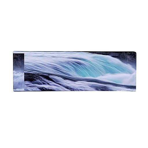 Trademark Fine Art Philippe Sainte-Laudy 'Furio' Canvas Art 6x19 Inches