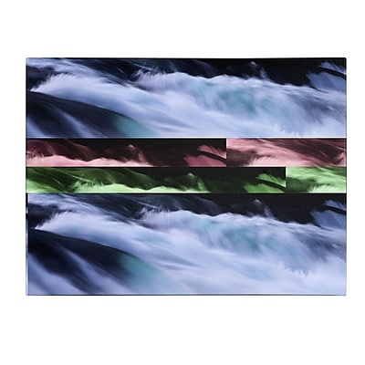 Trademark Fine Art Philippe Sainte-Laudy 'Polaris' Canvas Art 14x19 Inches
