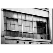 Trademark Fine Art Patty Tuggle 'Open Windows' Canvas Art