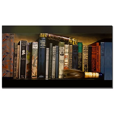 Trademark Fine Art Roderick Stevens 'Antique Store IV' Canvas Art