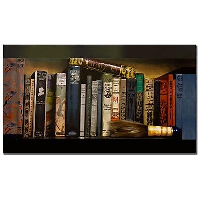 Trademark Fine Art Roderick Stevens 'Antique Store IV' Canvas Art