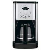 Cuisinart® DCC-1200 Brew Central™ 12-Cup Programmable Coffeemaker, Silver