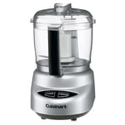 Cuisinart® Mini-Prep® Food Processor, Chrome Nickel