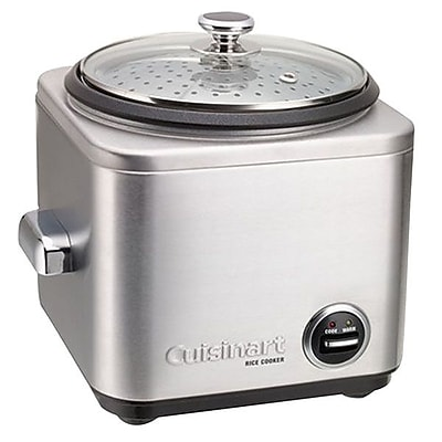 Conair® Cuisinart® 4 Cup Rice Cooker
