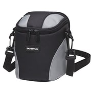 Olympus® 202309 Ultra Zoom Digital Camera Case, Gray (202309)