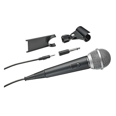 Audio-Technica® ATR1200 Cardioid Dynamic Vocal/Instrument Microphone