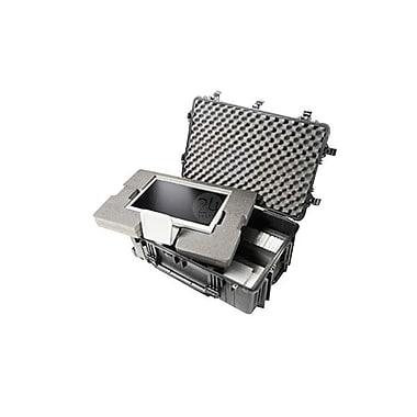 Pelican™ 1650 Hard Case Without Foam, Black