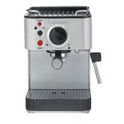 Cuisinart® 1 To 2 Cup Espresso Maker, Silver