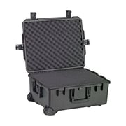 "Pelican™ 24.6"" x 19.7"" x 14.4"" Storm Case With Foam, Black"