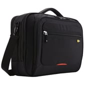 "Case Logic® Professional Carrying Case For 16"" Notebook, Black (ZLC-216BLACK)"