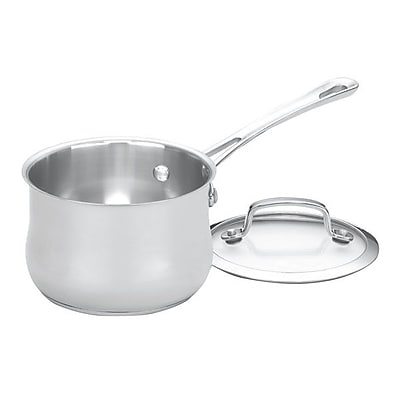 Cuisinart® 1 Quart Saucepan with Cover (419-14)