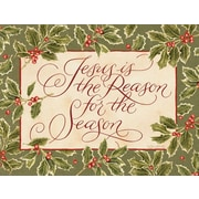 LANG® Reason For The Season Boxed Christmas Cards
