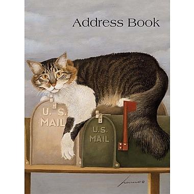 LANG® Rocky Selland Address Book