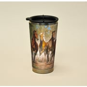 LANG® Taking Flight 16 oz. Traveler Mug