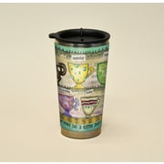 LANG® Coffee Day 16 oz. Traveler Mug