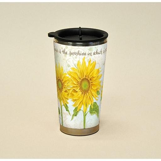 LANG® Virtue Grows 16 oz. Travel Mug