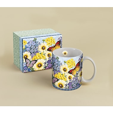 LANG® Botanical Gardens 14 oz. Coffee Mug