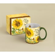 LANG® Sunflowers 14 oz. Coffee Mug