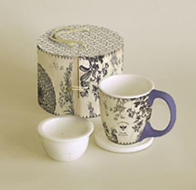 LANG® Belle Maison 11 oz. Tea Set