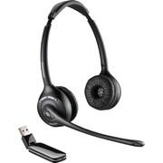 Plantronics Savi 400 W410 Over-the-head Monaural Headset