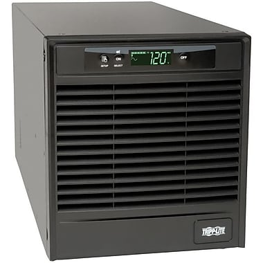 Tripp LiteMD – Système d'alimentation sans coupure sur tour SmartOnlineMD SU3000XLCD, 3000 VA