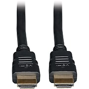 Tripp Lite P569-020 20' HDMI Audio/Video Cable, Black