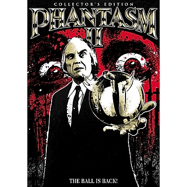 Phantasm II Collector's Edition (DVD)
