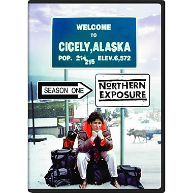 Northern Exposure S1 (DVD)