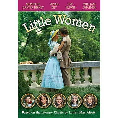 Little Women (DVD) 2007