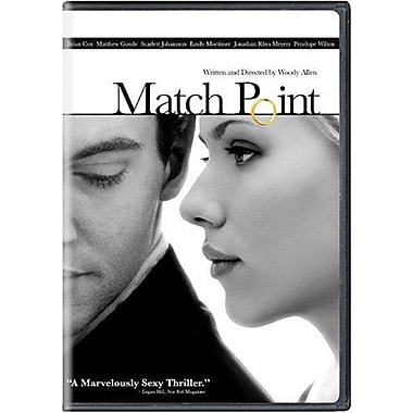 Match Point (DVD)