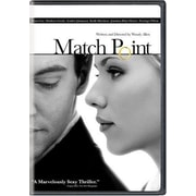 Match Point (DVD)
