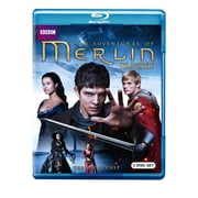 Merlin: The Complete Fifth Season (DISQUE BLU-RAY)