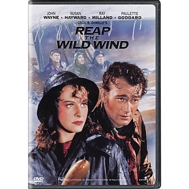 Reap The Wild Wind (DVD)
