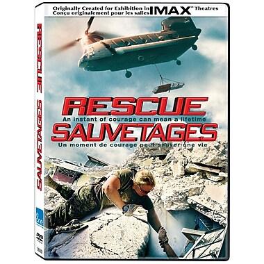 Sauvetages (IMAX)