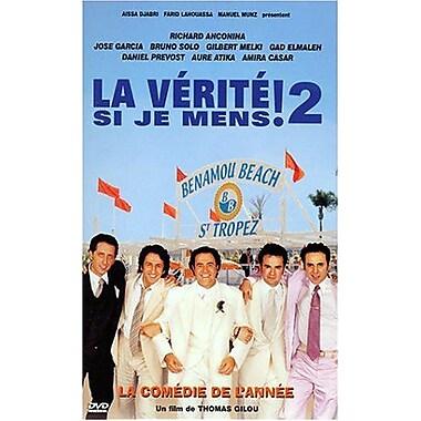 La Verite Si Je Mens 2 (DVD)