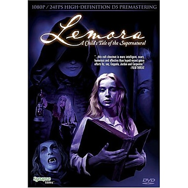 Lemora, A Child's Tale of the... (DVD)