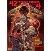 42nd Street Forever: Volume 4 (DVD)