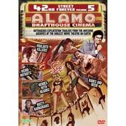 42nd Street Forever: Volume 5: Alamo Drafthouse Cinema (DVD)