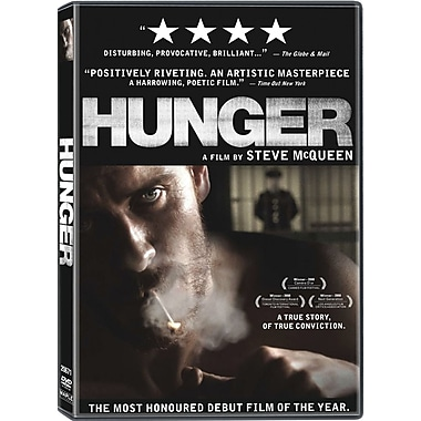 Hunger The S2 (DVD)