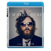 I'm Still Here (DISQUE BLU-RAY)
