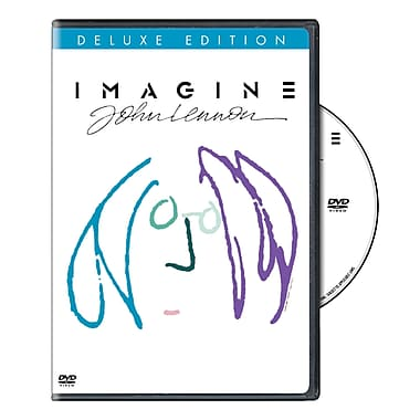 Imagine: John Lennon (DVD)